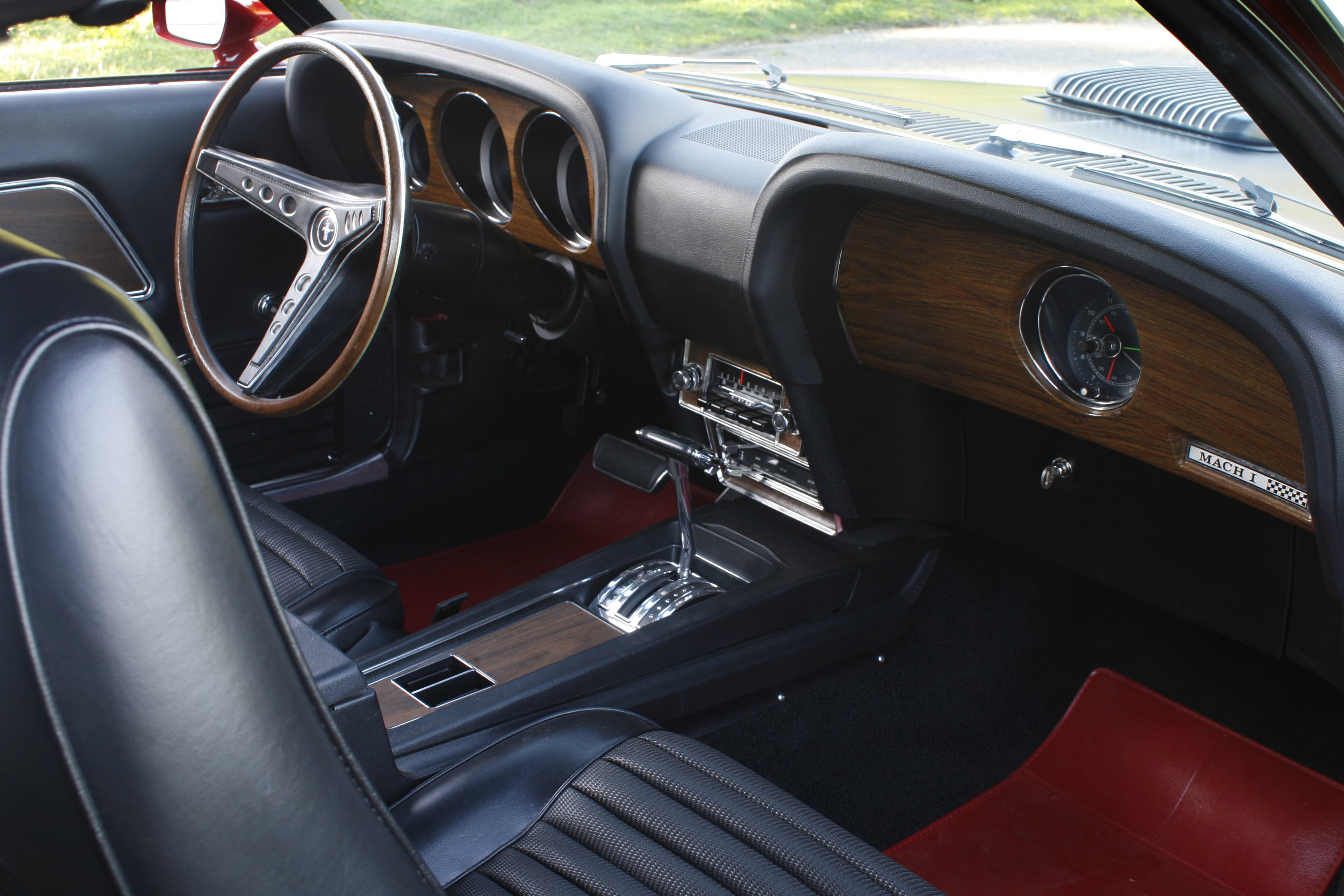 Diagram Besides Mustang Wiring Diagram On 1970 Ford Mustang Mach 1