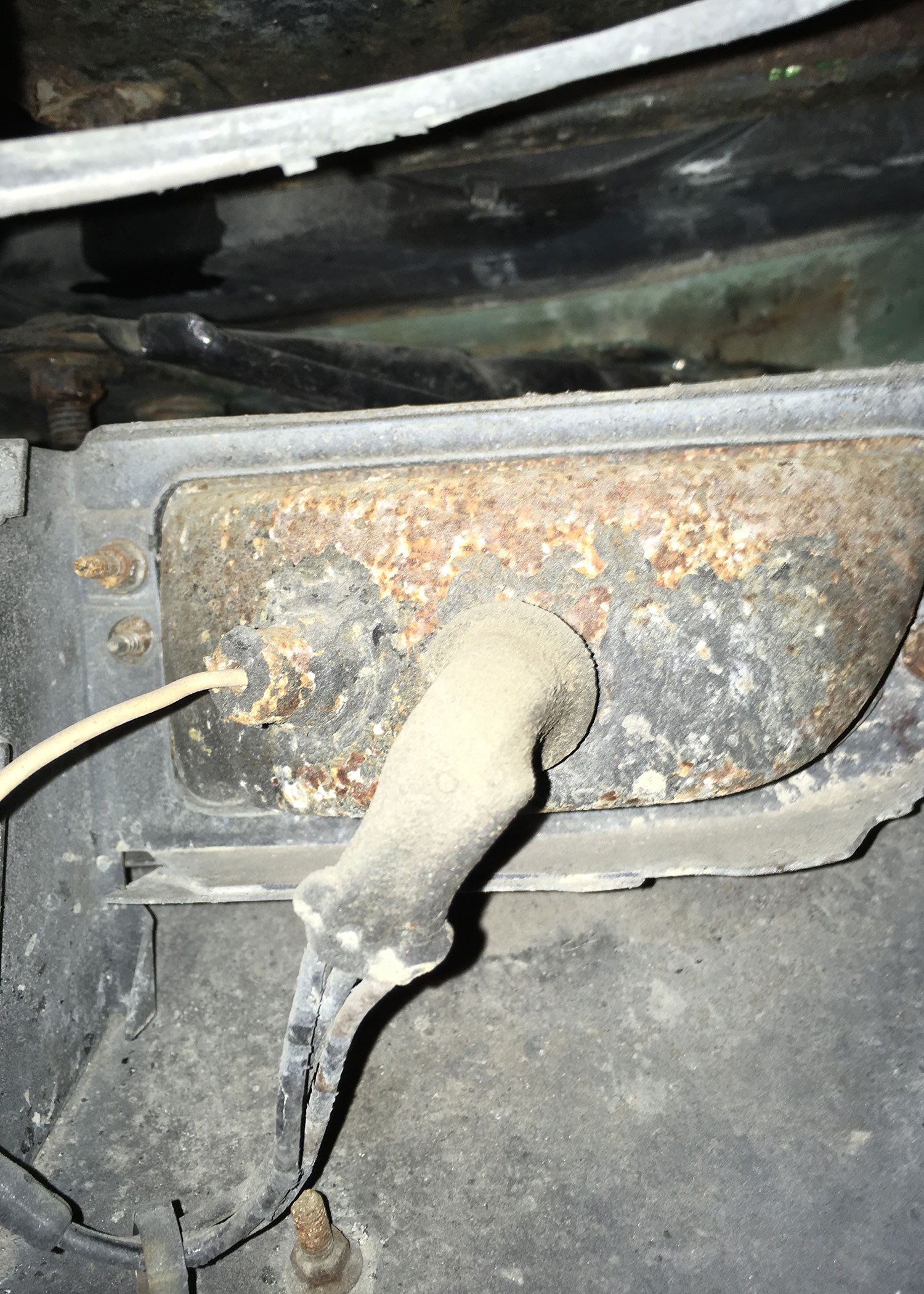 small resolution of 1971 ford mustang mach 1 turn signal wiring photo 221490854 the