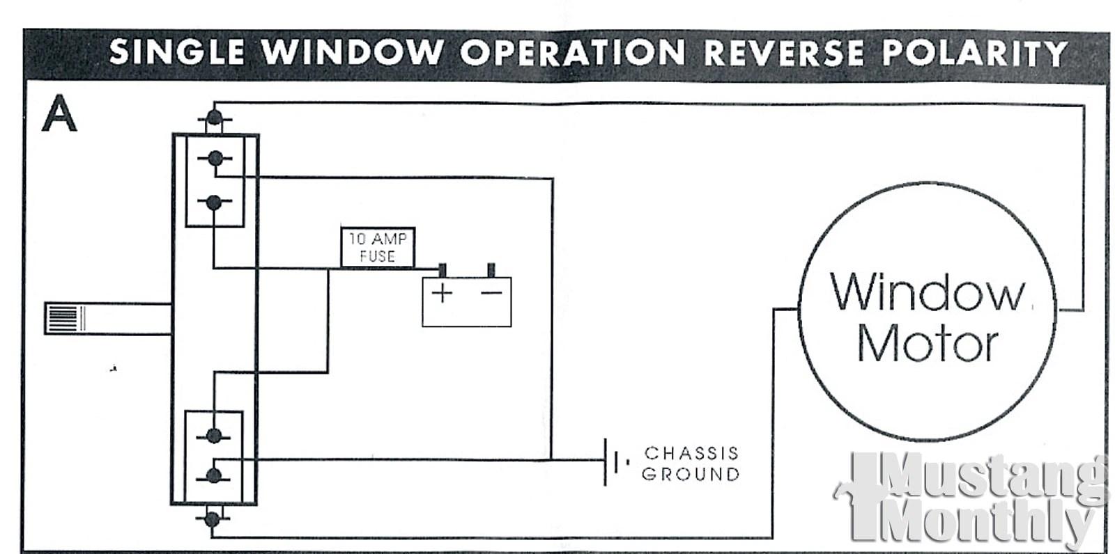 mump 1107 20 electric life power windows single window wiring power window wiring diagram chevy mump [ 1600 x 796 Pixel ]