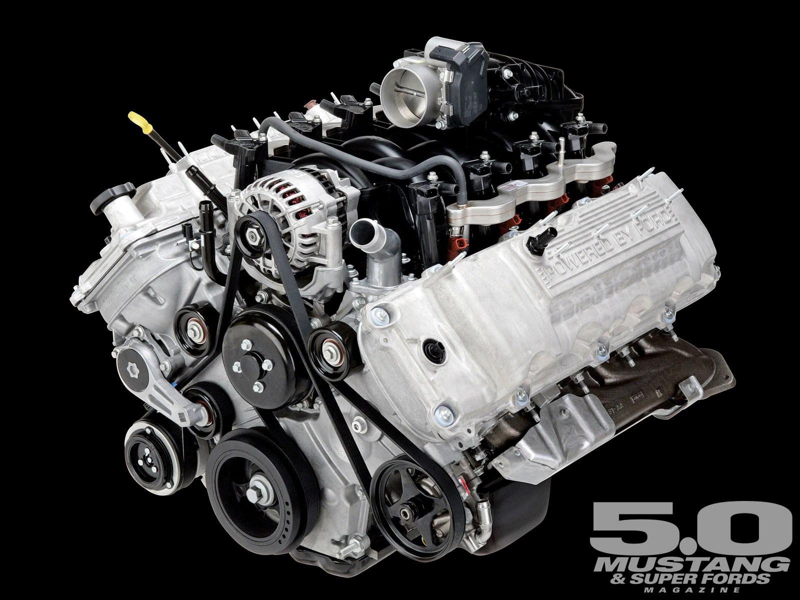 medium resolution of ford motor company 6 2 liter v8 engine big change