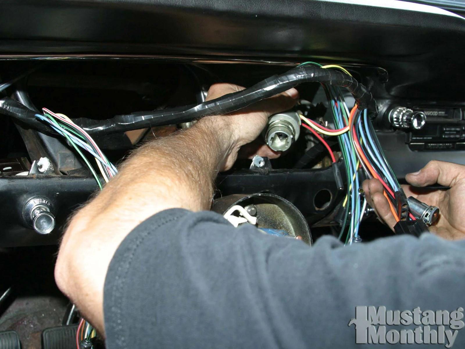 medium resolution of wiring diagram for 67 cougar xr 7