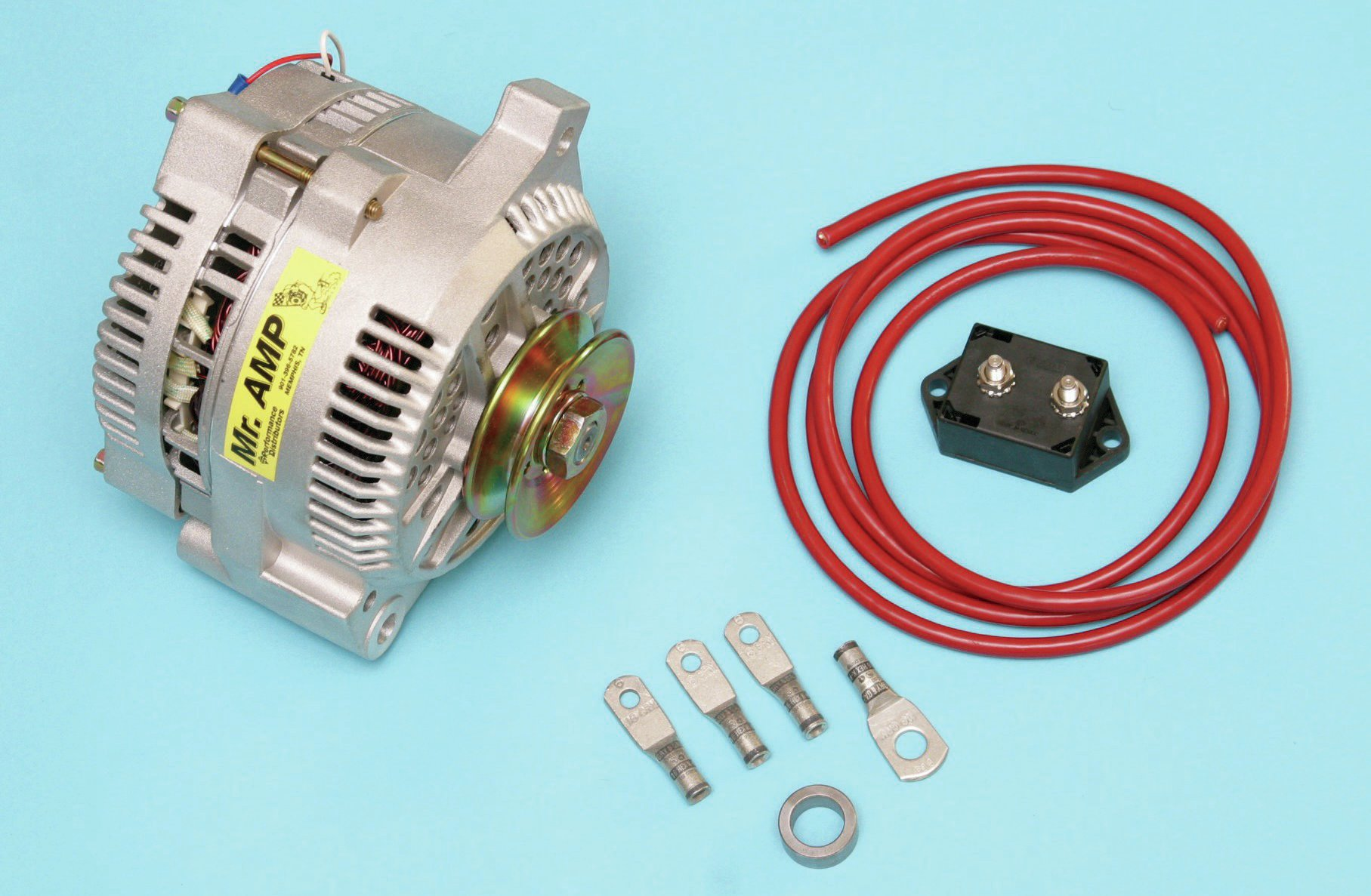 hight resolution of  how to identify and select ford alternators ford g alternator plug wiring diagram on ford ranger