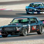 1967 Ford Mustang Coupe Matt Dowd Photo 93116525 World S Best Pro Touring Mustangs At 2014 Ousci