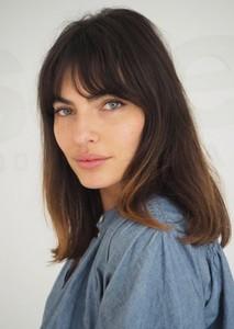 Sandra Hess on myCast - Fan Casting Your Favorite Stories