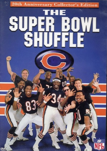 chicago bears road to greatness 1985