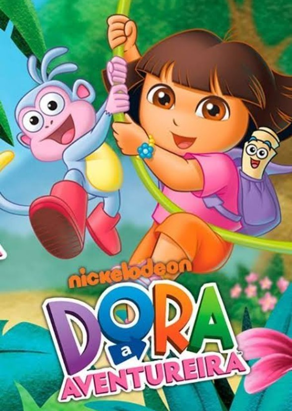 Dora Reboot : reboot, Explorer(Reboot), Casting, MyCast