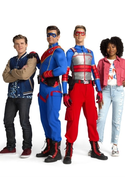Buy Henry Danger, Season 6 - Microsoft Store