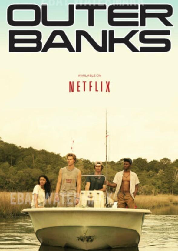 outer banks fan casting on mycast