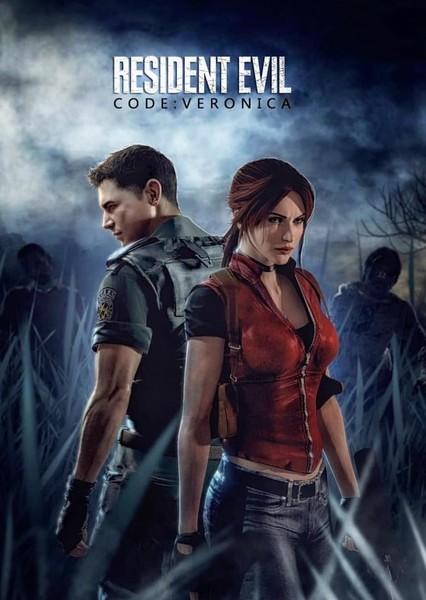 """Risultato immagini per Resident Evil: Code Veronica"""""""
