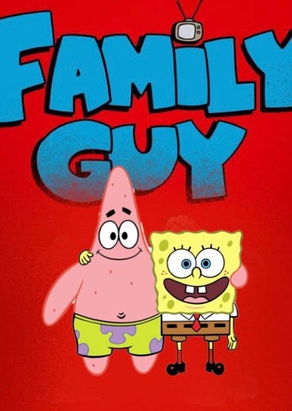 Spongebob 2024 : spongebob, MacFarlane, Presents, Spongebob, Squarepants, Casting, MyCast