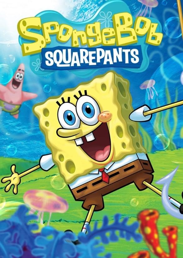 Spongebob 2024 : spongebob, SpongeBob, SquarePants, Action, Casting, MyCast