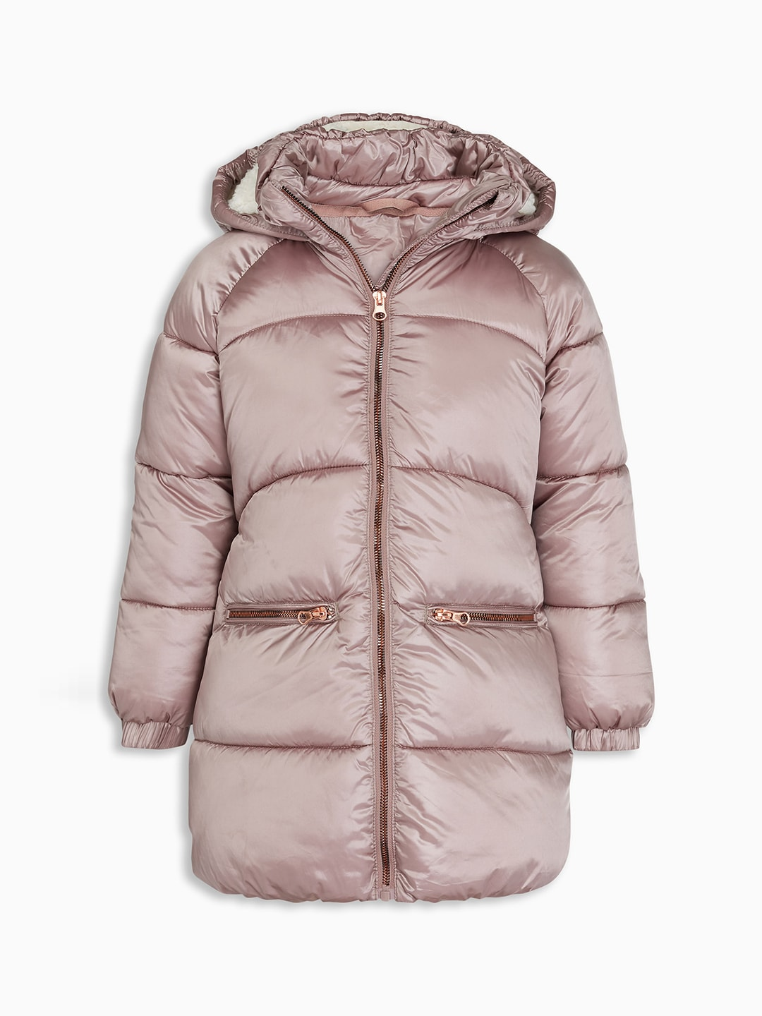Next Girls Coats And Jackets