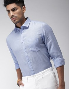 also slim fit shirts buy online in india at best price rh myntra