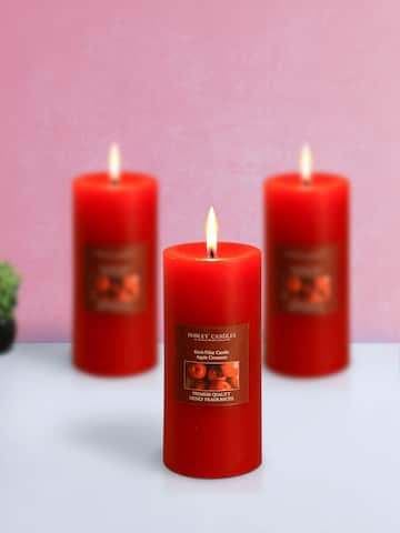 candles buy scented colourful