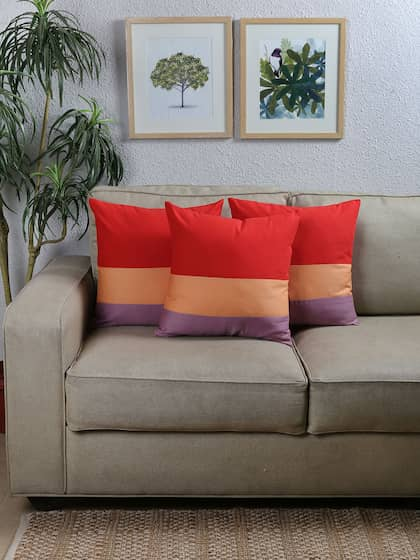 pillow covers for living room furniture denver cushion buy online in india myntra house this set of 3 square