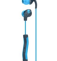 buy skullcandy blue black method wired in ear earphones with mic s2cdy k477 headphones for unisex 1927902 myntra [ 1080 x 1440 Pixel ]
