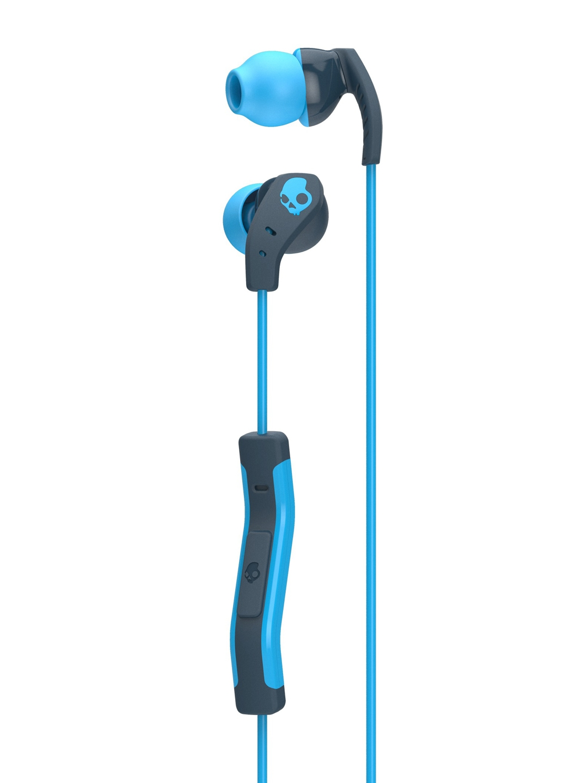 hight resolution of buy skullcandy blue black method wired in ear earphones with mic s2cdy k477 headphones for unisex 1927902 myntra