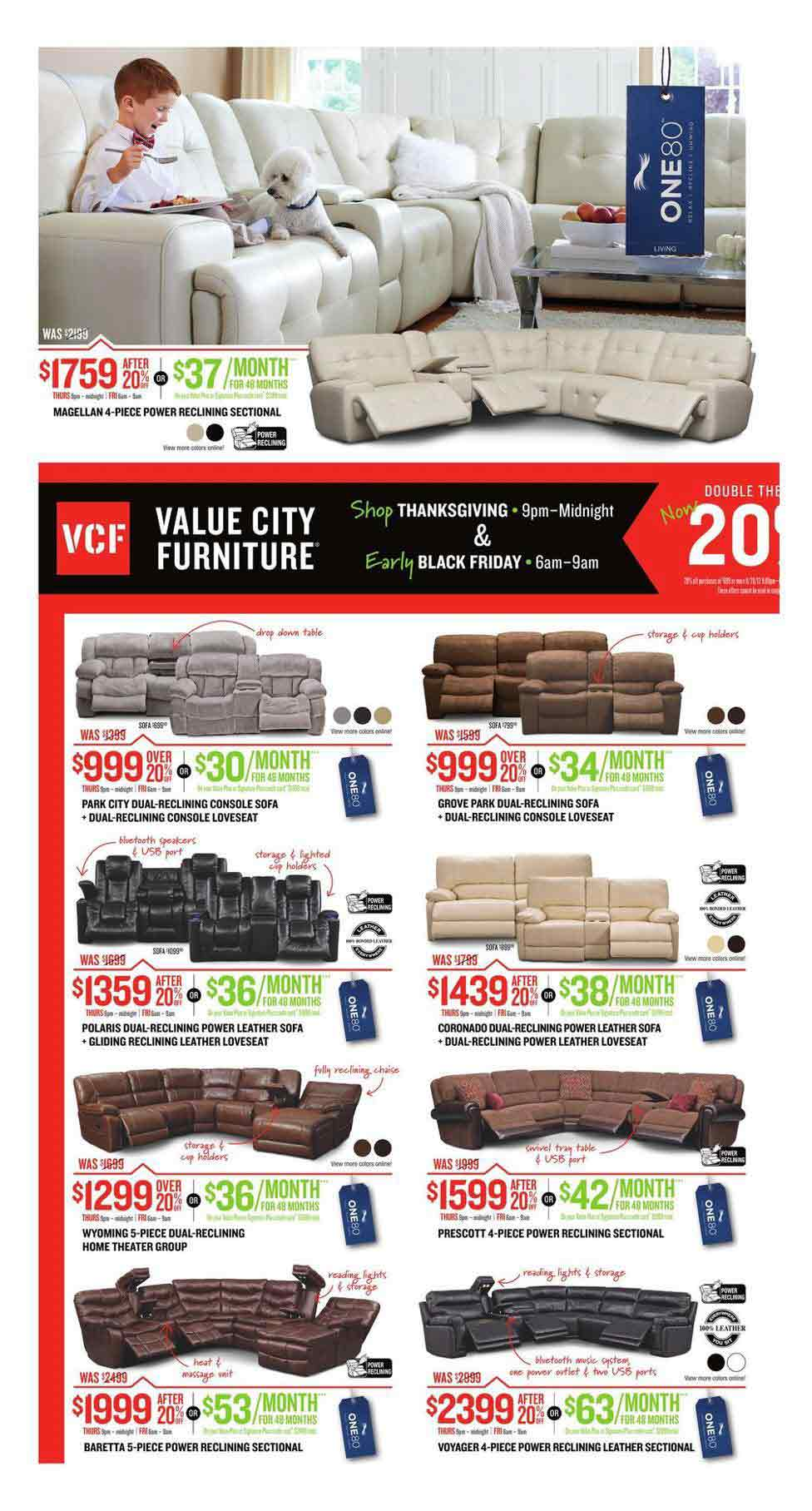 Value City Black Friday 2013 Ad Find The Best Value City