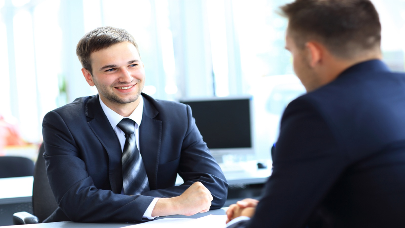 Expert Advice 9 Tips to Nail an InPerson Interview