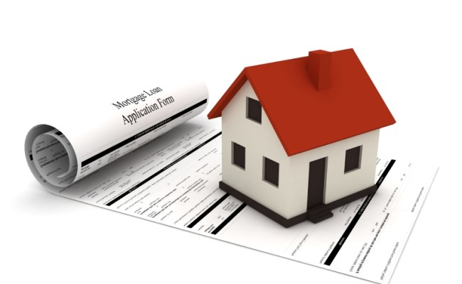 Home Loan Rates Move Slightly Higher As Mortgage Market