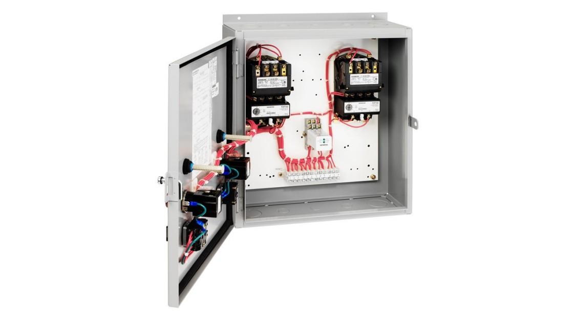 Panelwiringdiagram Superior Panels Nema 3r Standard Pump Panels