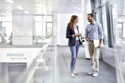 Siemens transforms buildings from passive to adaptive
