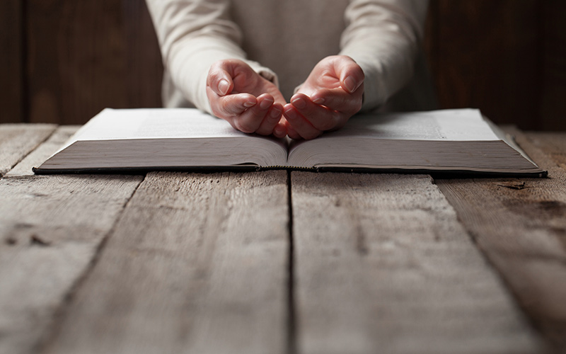 Image result for praying scripture