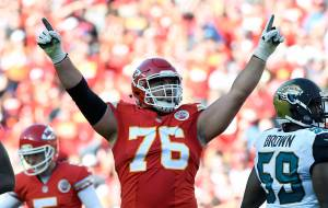 Quebecers react to Laurent Duvernay-Tardif's Super Bowl win