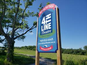 Productions in the works for Millbrook's 4th Line Theatre