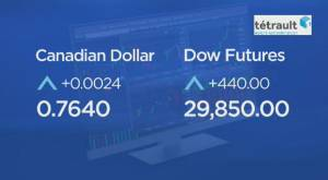 Market and Business Report Jan. 11 2021 (03:12)