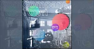 Peterborough's Artspace presents 'Company Town' — first exhibition after pandemic shutdown