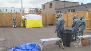 OPP execute search warrants as part of methamphetamine trafficking investigation