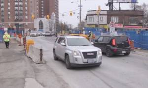 Worker resigns after noose found at Eglinton Crosstown LRT site, Carpenters' Union says (00:44)