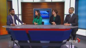 Focus Ontario: Labour Battles & Liberal Leadership Race (22:30)