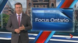 Focus Ontario: Second Wave and Thanksgiving (23:02)