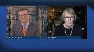 Focus Ontario: New Modelling Numbers for Ontario (23:05)