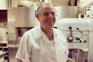 Founder of SanRemo Bakery in Etobicoke dies of COVID-19 (01:58)