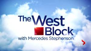 The West Block: Nov 24