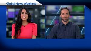 Global News Weekend: A virtual brunch