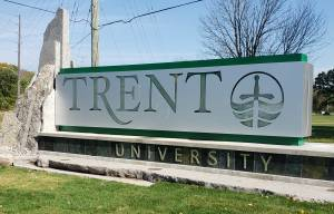 Fewer Trent University and Fleming College students this fall will mean changes for Peterborough