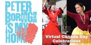 Peterborough New Canadians Centre Multicultural Canada Day celebrations move online