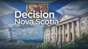 Decision Nova Scotia: Tom Urbaniak talks election campaign (05:50)