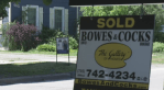 Peterborough home buyers now have more competition in the market