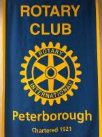 Peterborough mayor , County warden update Rotarians on projects