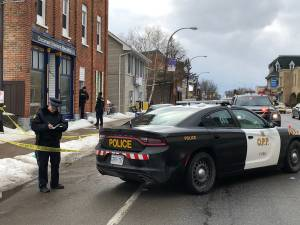 Man from Omemee rushed to hospital after allegedly being shot in chest