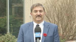 Peterborough-Kawartha MPP Dave Smith details the provincial budget (04:26)
