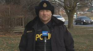 Peterborough County OPP opens collision reporting centre (04:19)