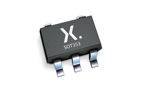 TSSOP5 SOT353  Nexperia