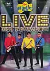 Rent The Wiggles Live Hot Potatoes 2004 On Dvd And Blu Ray Dvd Netflix