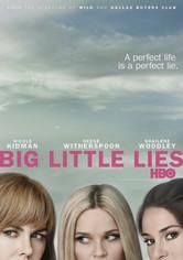 Big Little Lies Saison 1 Netflix : little, saison, netflix, Little, (2017), Blu-ray, Netflix